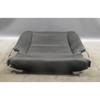 2009-2012 BMW E90 E91 3-Series Left Front Seat Bottom Cushion Black Leather OEM - 25365