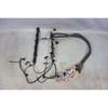 Damaged 2009-2011 BMW E89 30i N52 Fuel Injector Ignition Coil Wiring Harness OEM - 26918