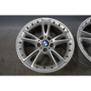 "DAMAGED BMW E89 Z4 18"" Style 294 Front and Rear Wheel Pair 2-Piece V-Spoke OEM - 26931"
