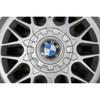 1997-2003 BMW E39 Factory Style 5 16x7 Cross-Spoke Basketweave Wheel OEM - 26933