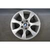 """2006-2013 BMW E90 3-Series 17"""" x 8"""" Style 165 Star-Spoke Alloy Wheel Rim OEM - 27426"""