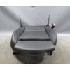 2009-2016 BMW E89 Z4 Roadster Right Front Sports Seat Bottom Black Leather OEM - 27300
