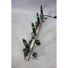 2004-2006 BMW E53 X5 4.4i 4.8is N62 V8 Fuel Delivery Rail Tube w Injectors OEM - 27465