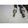 2014-2017 BMW F10 5-Series F06 N62N S63N V8 Direct Fuel Injector Set of 7 OEM - 27501