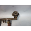 Damaged BMW E30 E28 ETA Fuel Rail w Injectors Regulator 1982-1987 325e 528e OEM - 27779