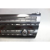 2013-2016 BMW F10 5-Series Sedan Front Radio and Climate Control Interface Panel - 28172