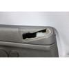 1998-1999 BMW E36 3-Series Convertible Cabrio Rear Interior Trim Panels Black OE - 28546