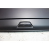 2005-2010 BMW E83 X3 SAV Front Center Dash Tray Cubby Black w Door OEM - 28557