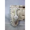 Damaged 2008-2013 BMW E90 M3 S65 4.0L V8 Factory Engine Oil Pan Sump OEM - 28880
