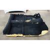 1997-2003 BMW E39 5-Series Floor Covering Carpet Set Black Front Rear OEM - 28907
