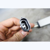 2007-2017 BMW E92 3-Series F10 F25 LASFIT Switchback LED M-Aero Fog Light Pair - 28926