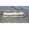 1997-2002 BMW Z3 Roadster Coupe M52 M54 Underbody Fuel Filter Cover Panel OEM - 29349