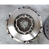 2001-2006 BMW E46 M3 S54 3.2L 6-Cyl Factory Clutch and Pressure Plate Set OEM - 30105
