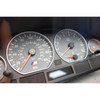 2001-2006 BMW E46 M3 Coupe Convertible Instrument Gauge Cluster for Manual Trans - 30109