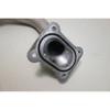 2008-2010 BMW E71 X6 xDrive35i N54 Aluminum Coolant Water Return Hose Pipe OEM - 30227