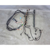 Damaged BMW E83 X3 SAV N52 Ignition Coil Fuel Injector Engine Wiring Harness OEM - 30363
