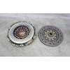 2001-2003 BMW E46 330xi AWD Clutch and Pressure Plate for Manual 5-Speed OEM - 30427