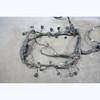 2003-2005 Porche 955 Cayenne S M48.99 4.5l V8 Non-Turbo Engine Wiring Harness - 30541