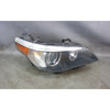 2005-2007 BMW E60 E61 5-Series Factory Right Front Xenon Adaptive Headlight OEM - 30611