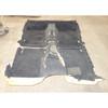 1998-2001BMW E38 7-Series Long Wheel Base Interior Floor Covering Carpet Set OEM - 30612