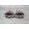1996-1999 BMW E36 323i 328i Convertible Factory Rear Axle Brake Caliper Pair OEM - 30638