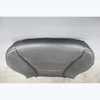 2009-2010 BMW E70 X5 SAV Right Front Seat Bottom Cushion Heated Black Leather OE - 31045
