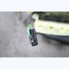 2007-2013 BMW E70 X5 SAV Left Drivers Side Seat Bottom Heated Black Leather OEM - 31046