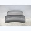 2007-2011 BMW E70 X5 E71 X6 Factory Front Crash Active Headrest Black Leather OE - 31049