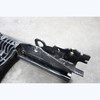 2007-2014 BMW E70 X5 E71 X6 Factory Front Right Lower Seat Rail w Motor OEM - 31051