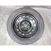 """2004-2010 BMW E60 5-Series E83 X3 17"""" Compact Spare Wheel and Tire Factory OEM - 31862"""