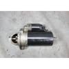 2003-2008 BMW E65 E66 760i N73 V12 Factory Engine Starter Motor Bosch OEM - 32371