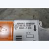 Porsche 996 911 Turbo GT2 GT3 Factory SRS  Airbag Control Module Sensor Unit OEM - 33264