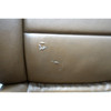 1996-2002 BMW Z3 Roadster Coupe Front Seat Pair Impala Brown Leather USED OEM - 34031