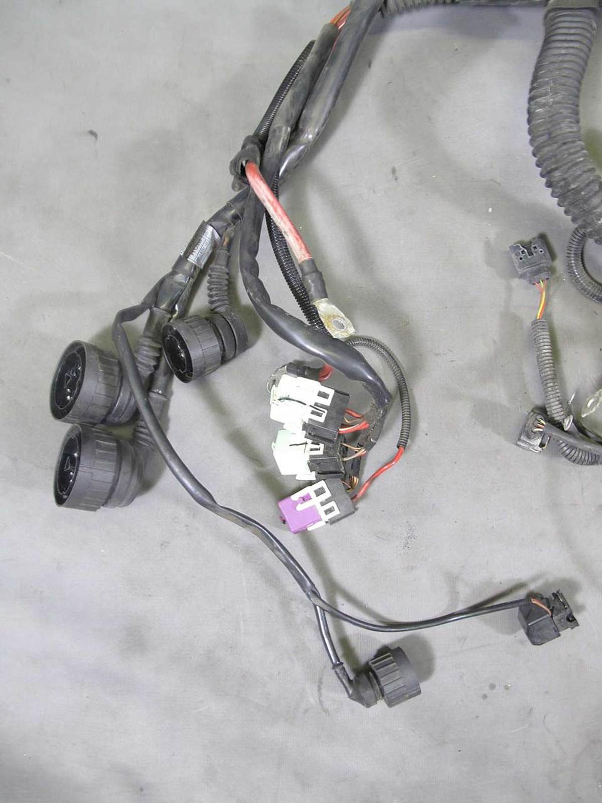 Bmw 328i Wiring Harness - Wiring Diagram Perfomance M Bmw Wiring Harness Diagram on