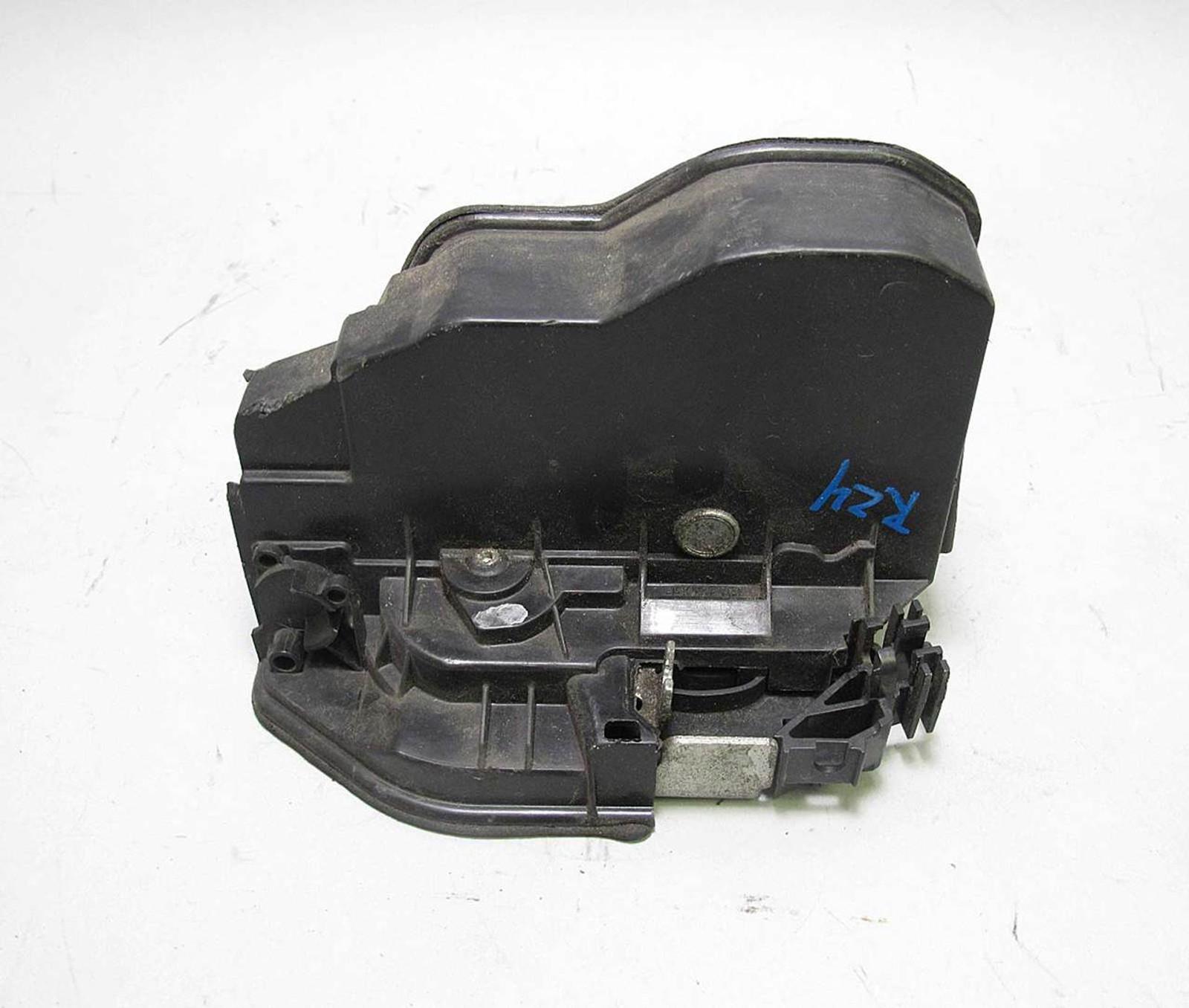 2004-2014 BMW Right Front Door Latch Lock Actuator E60 E90 Z4 F10 F30 OEM