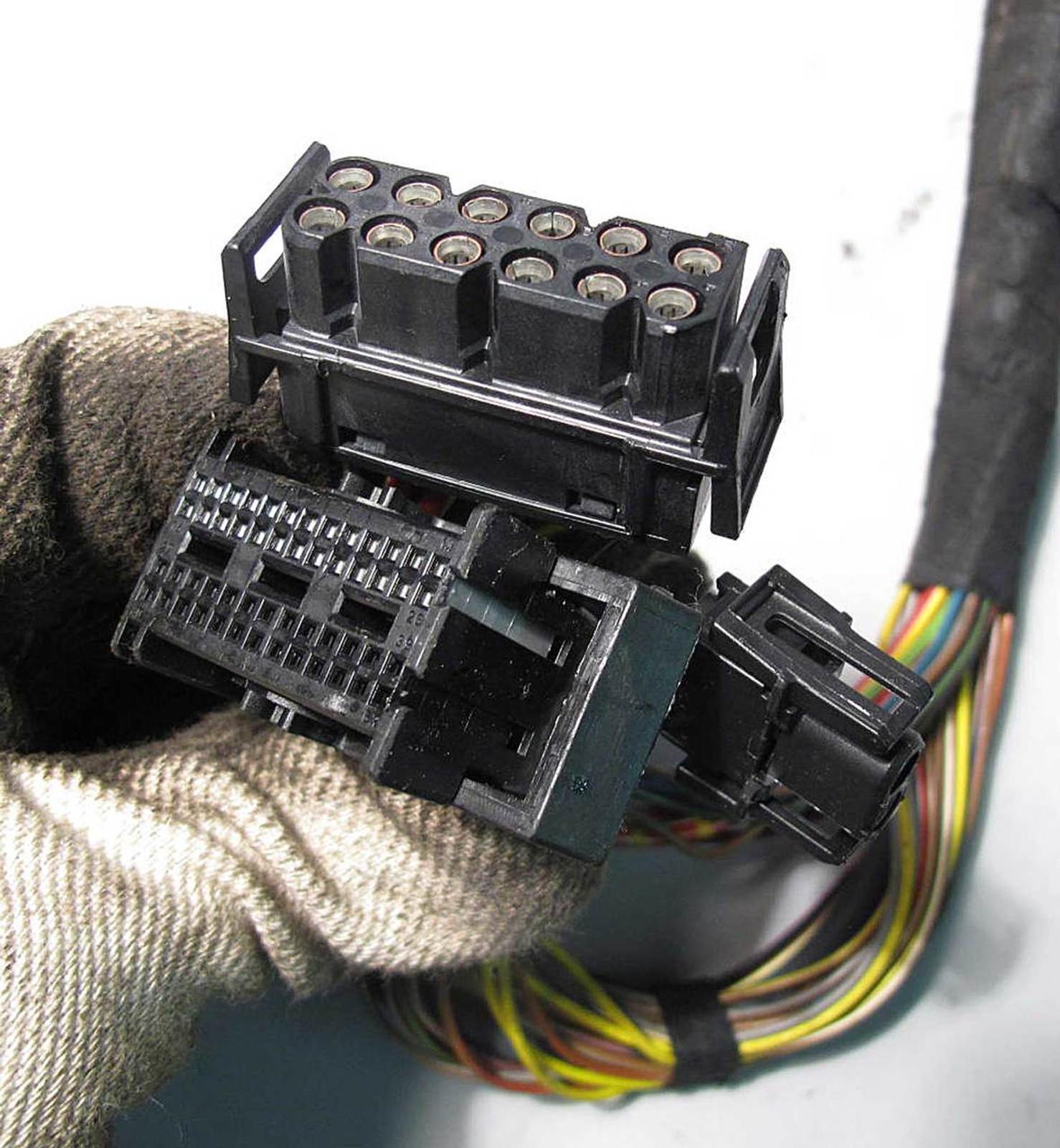 Bmw E53 X5 3 0i M54 6