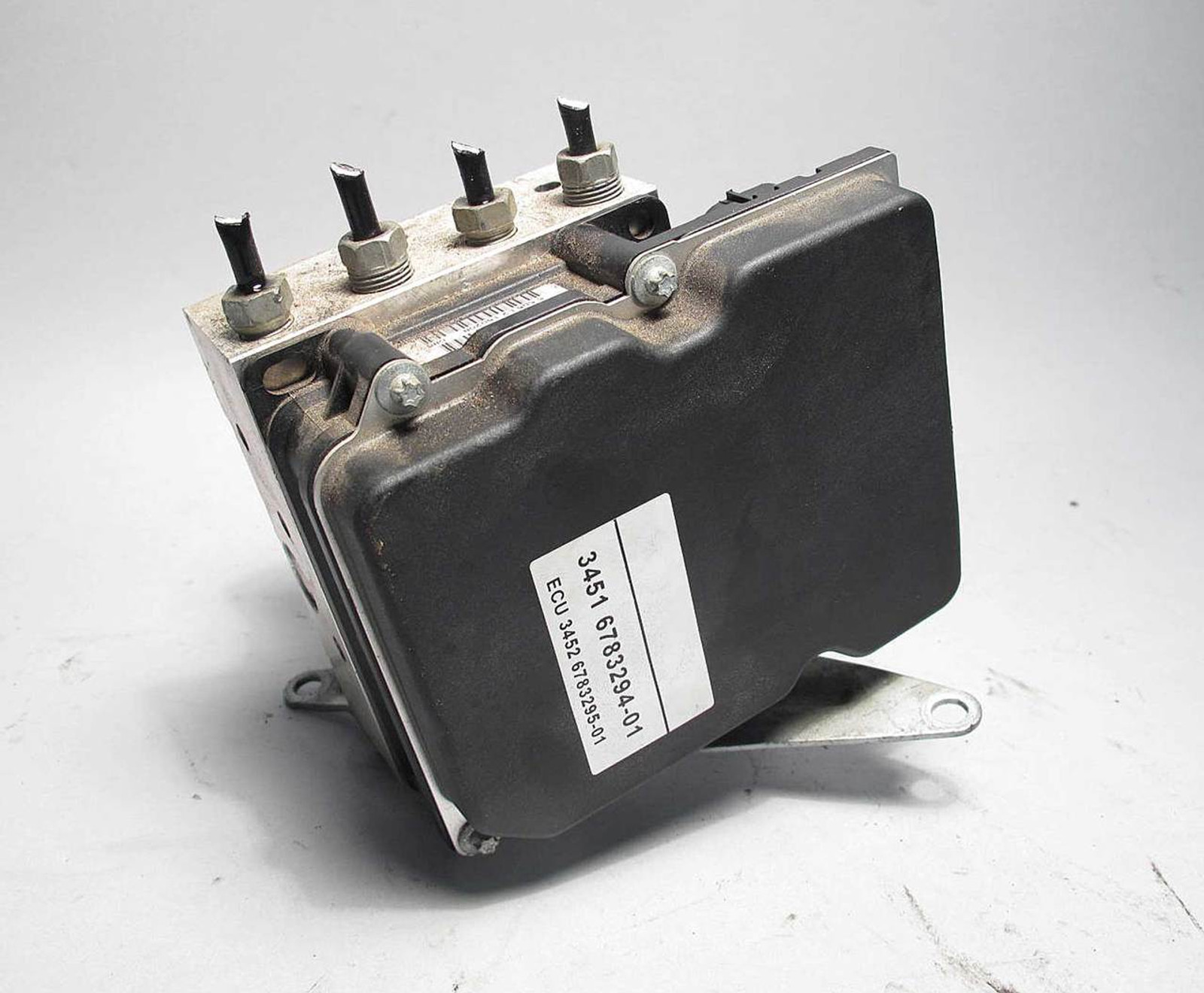 2006-2013 BMW 3-Series AWD xi DXC DSC Traction Control ABS Pump E90 E92 OEM  USED