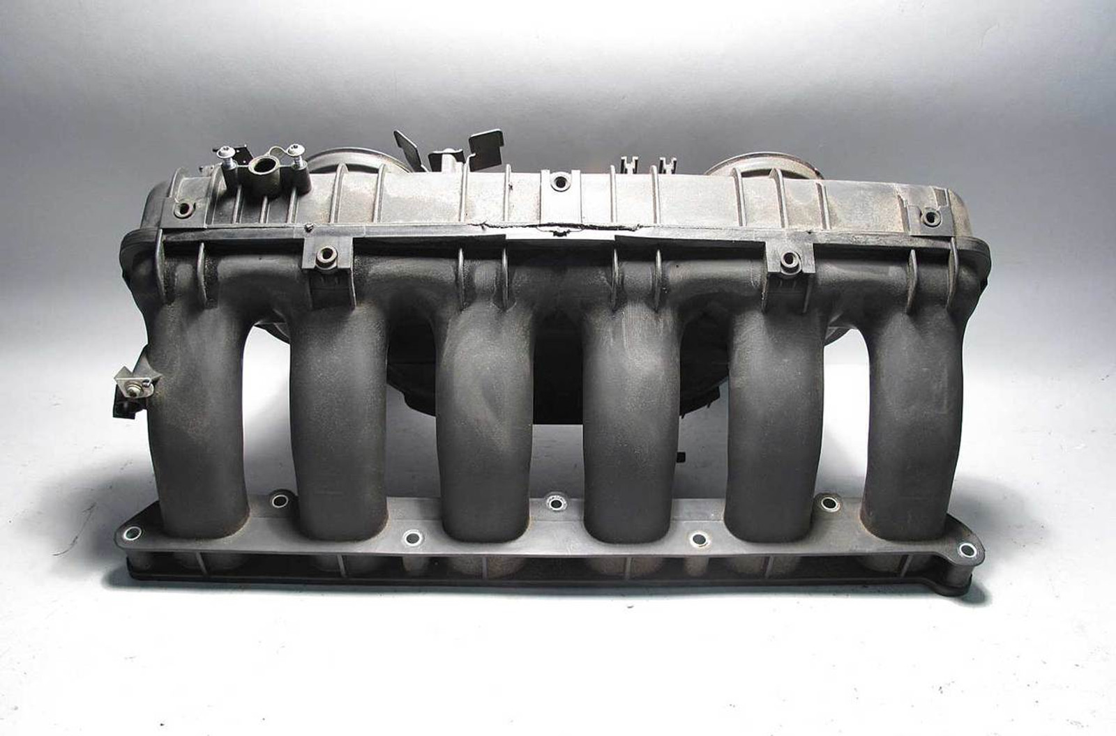 Bmw N52 N52n 6 Cyl E90 325i 328i Air Intake Manifold Runners 2006 2013 Used Oem Prussian Motors
