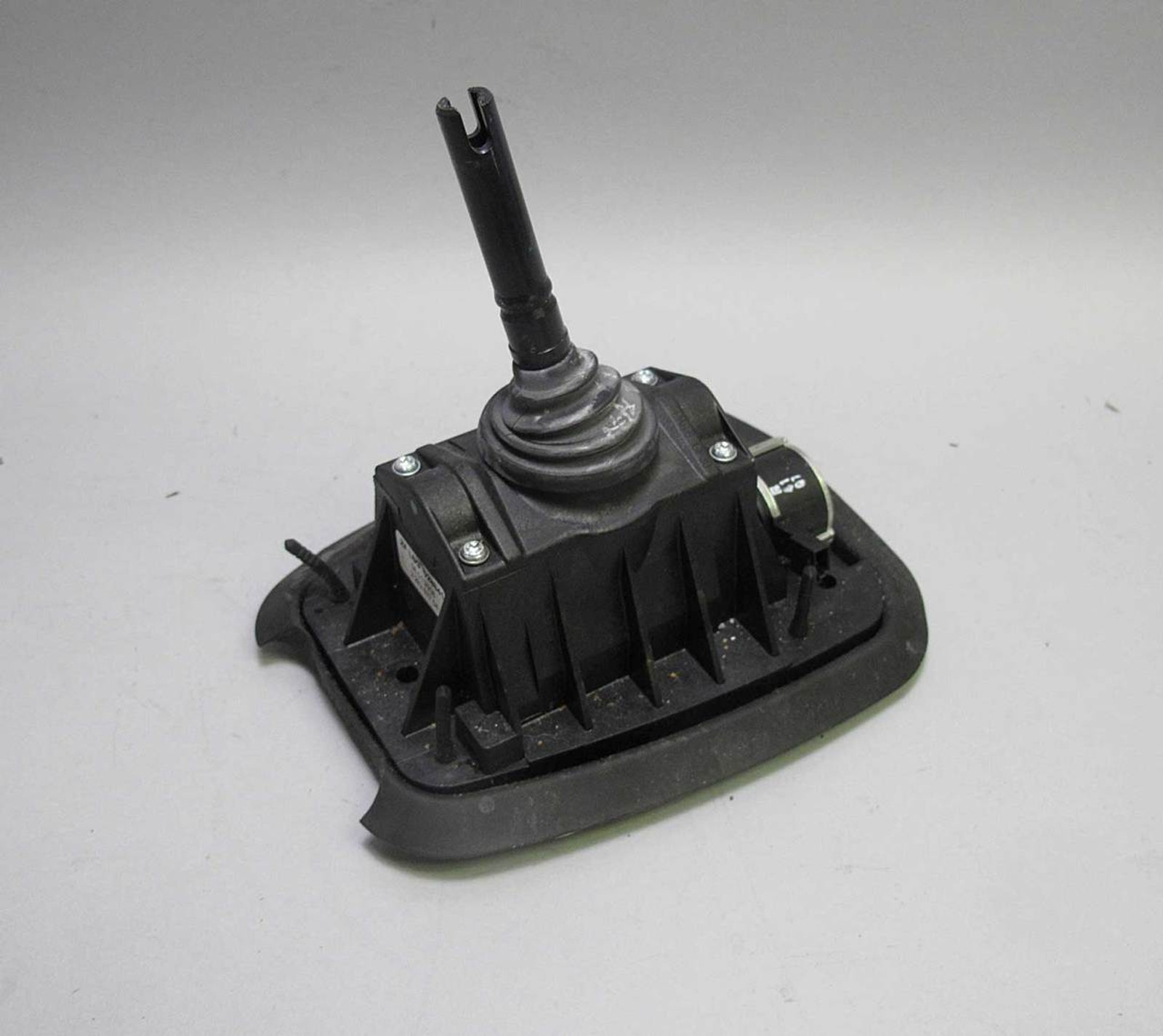 BMW E60 M5 E63 M6 //////M SMG Transmission Console Shifter Assembly OEM USED