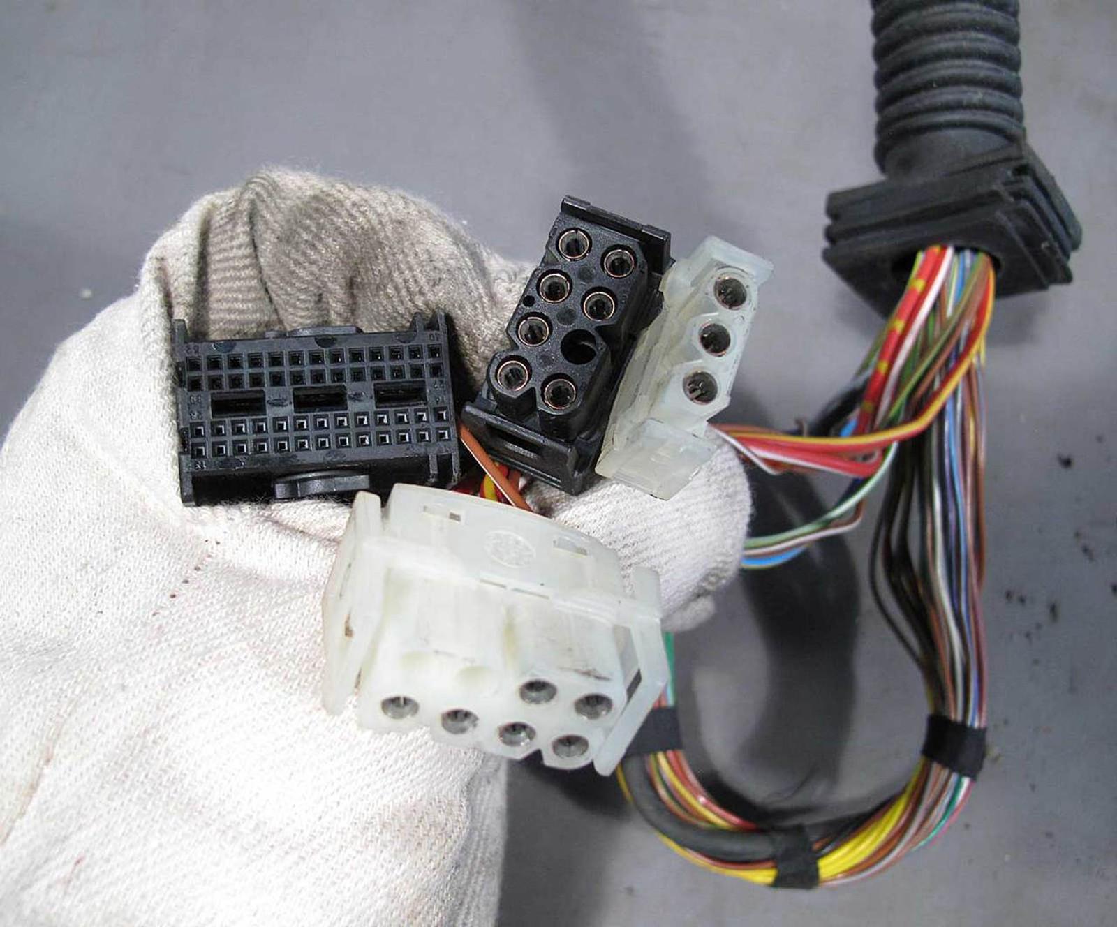 bmw z3 roadster coupe 2 5i 3 0i m54 engine wiring harness auto 2001 BMW E36 Radio Wiring bmw