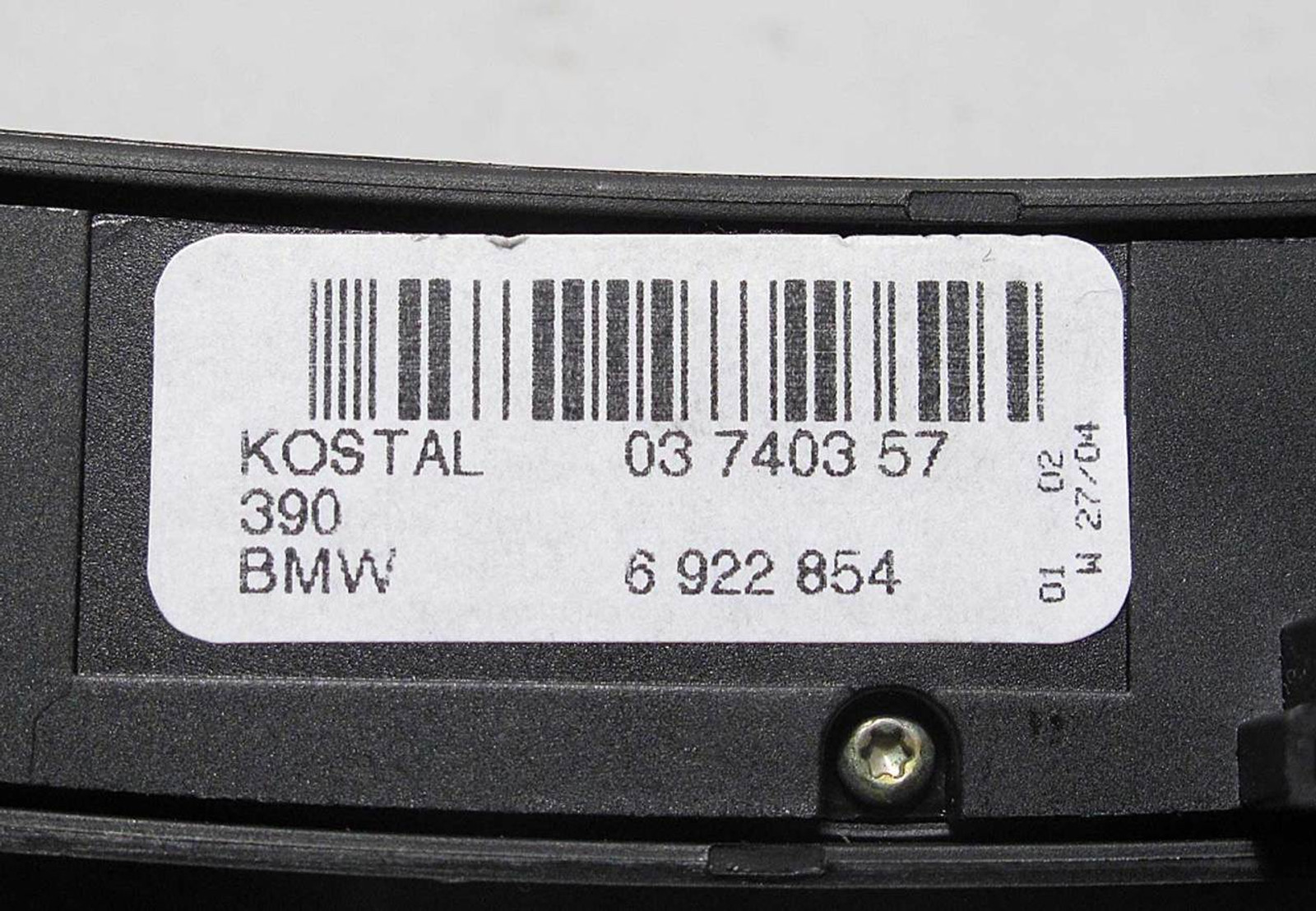 Bmw Cruise Control Buttons