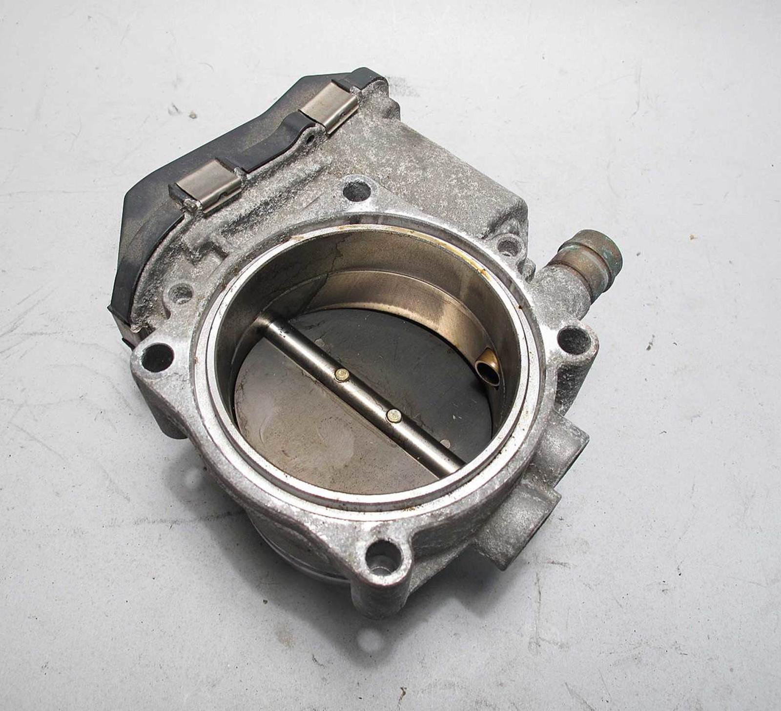N55 Pneumatic Wastegate Actuator