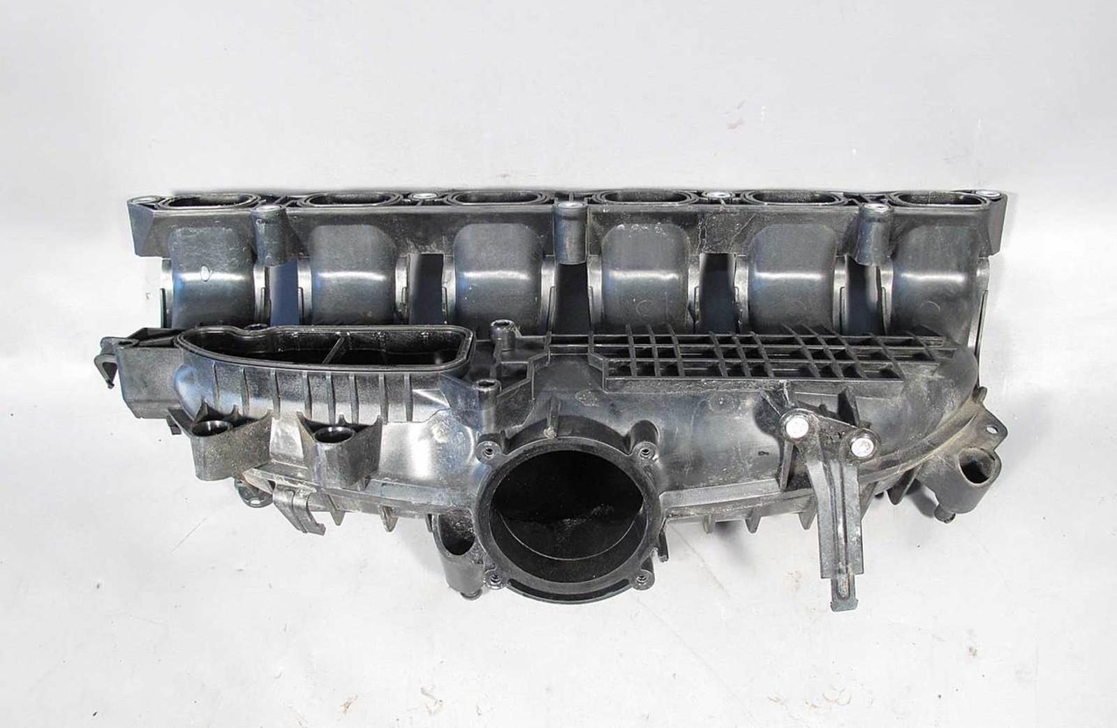 2011-2015 BMW N55 6-Cyl Turbo Air Intake Manifold E82 E90 F01 F10 F30 USED OEM