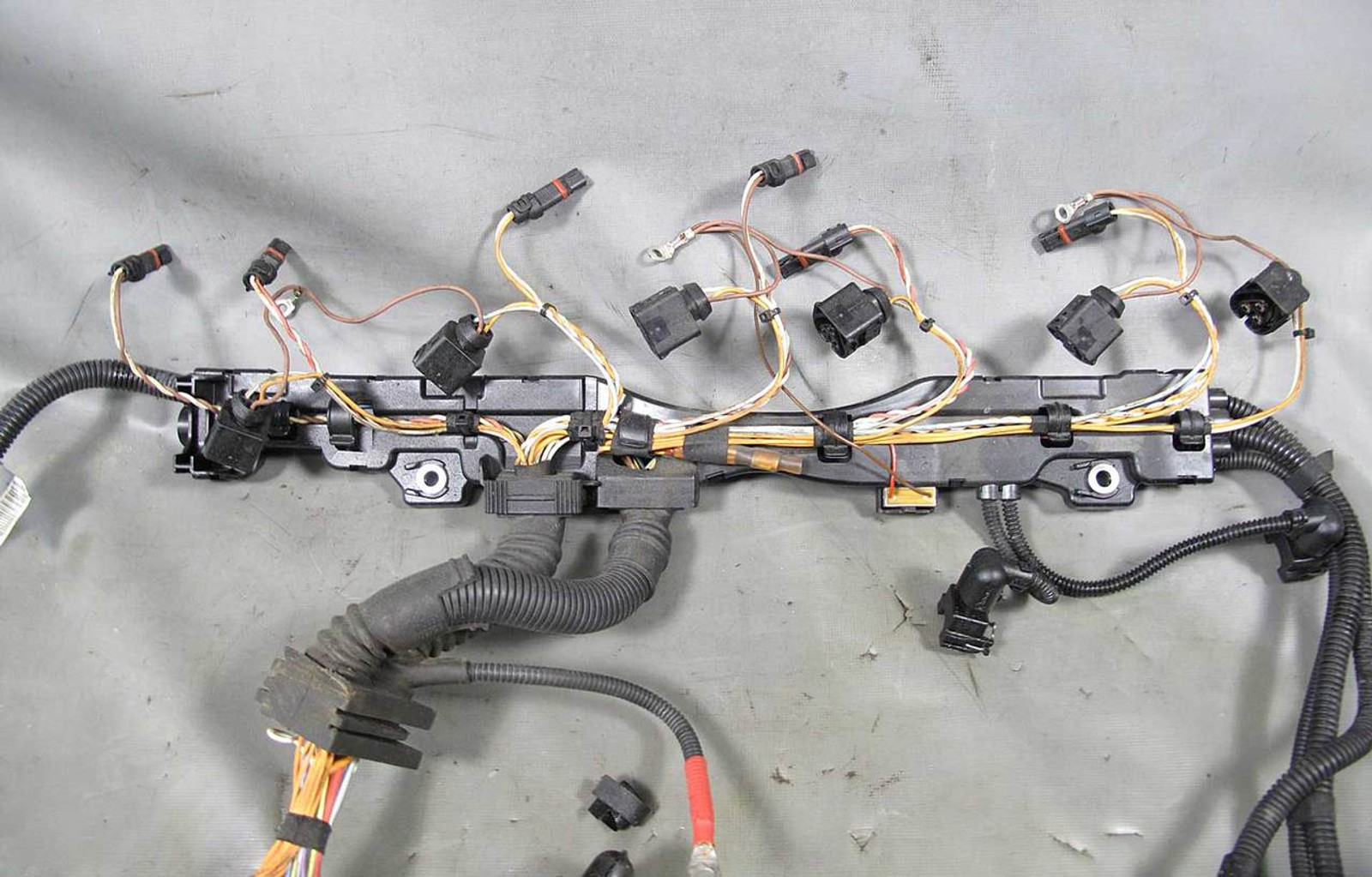 Gm Fuel Injector Wiring Diagram