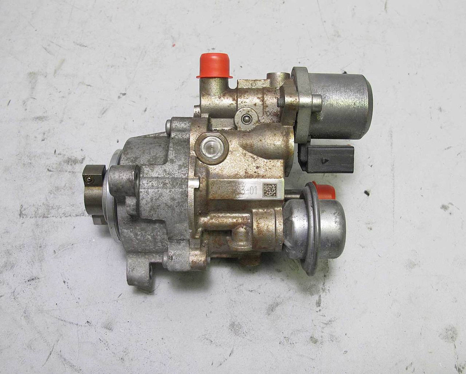 BMW N54 N55 6-Cylinder Direct Injection High Pressure Fuel Pump HPFP Newer  08-13