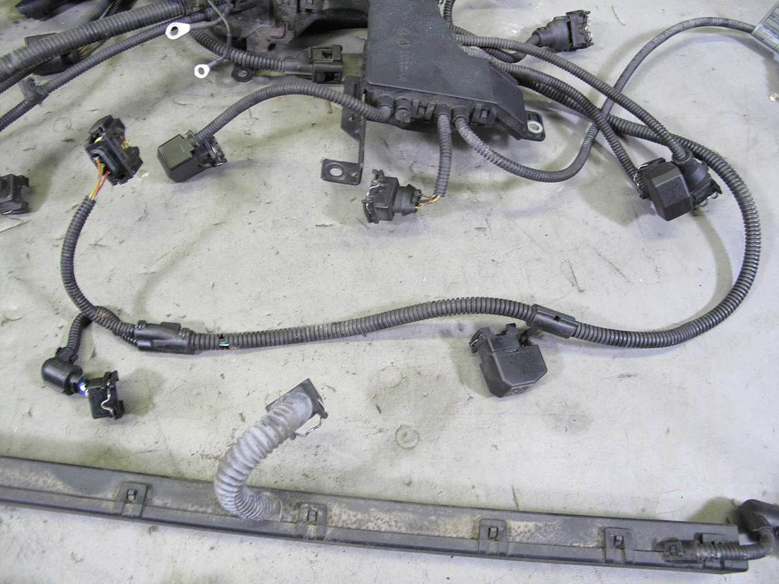on m54 wiring diagram