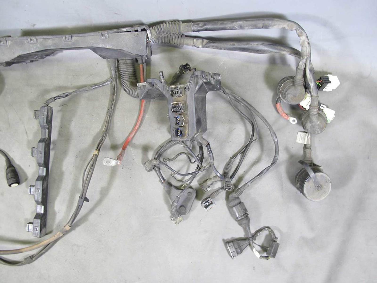 Bmw 318i Engine Wiring : 1995 bmw e36 318i m42 4 cylinder engine wiring harness ~ A.2002-acura-tl-radio.info Haus und Dekorationen