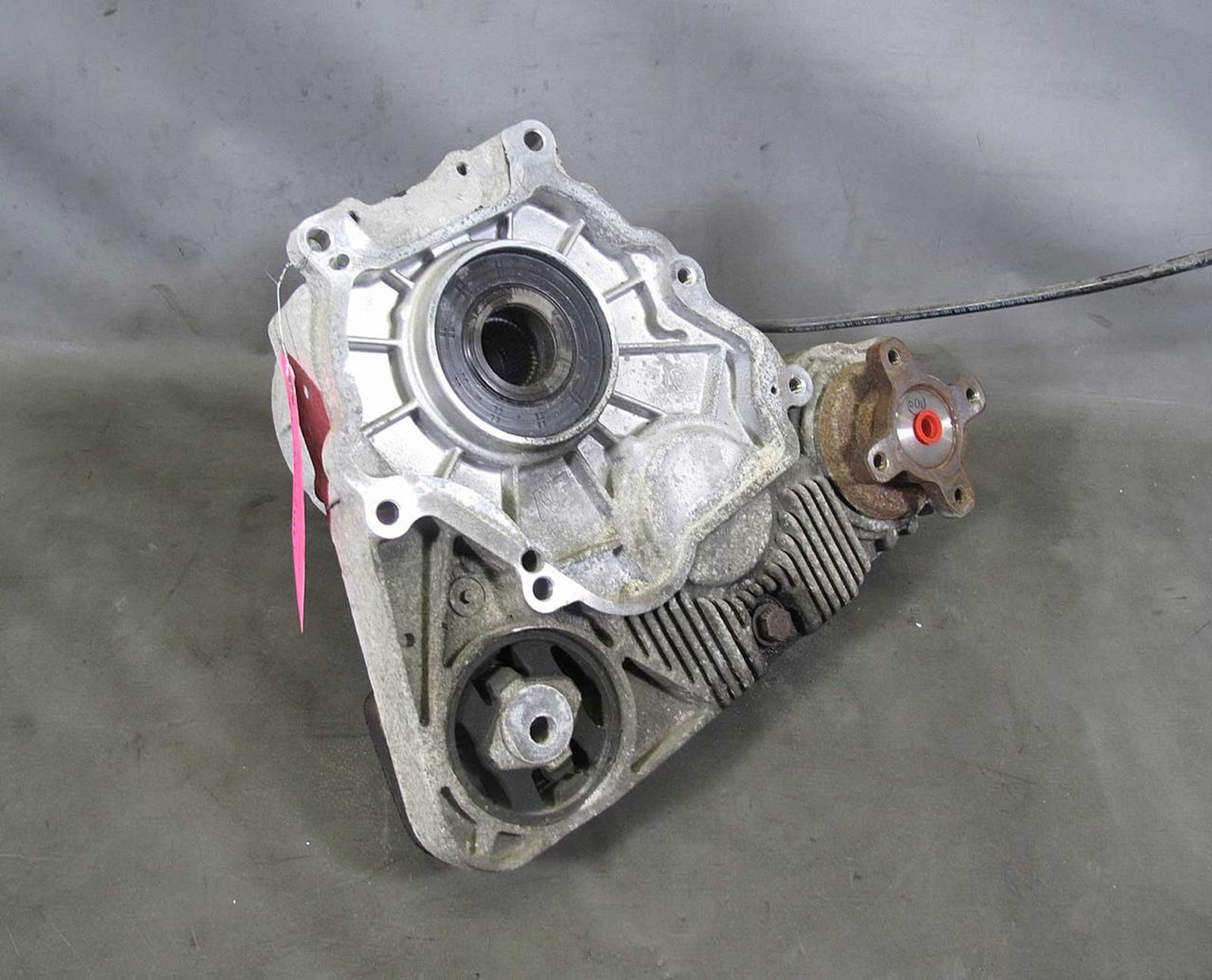 For Parts BMW E46 3-Series AWD 325xi 330xi Transfer Case NV124 2003-2005 OEM