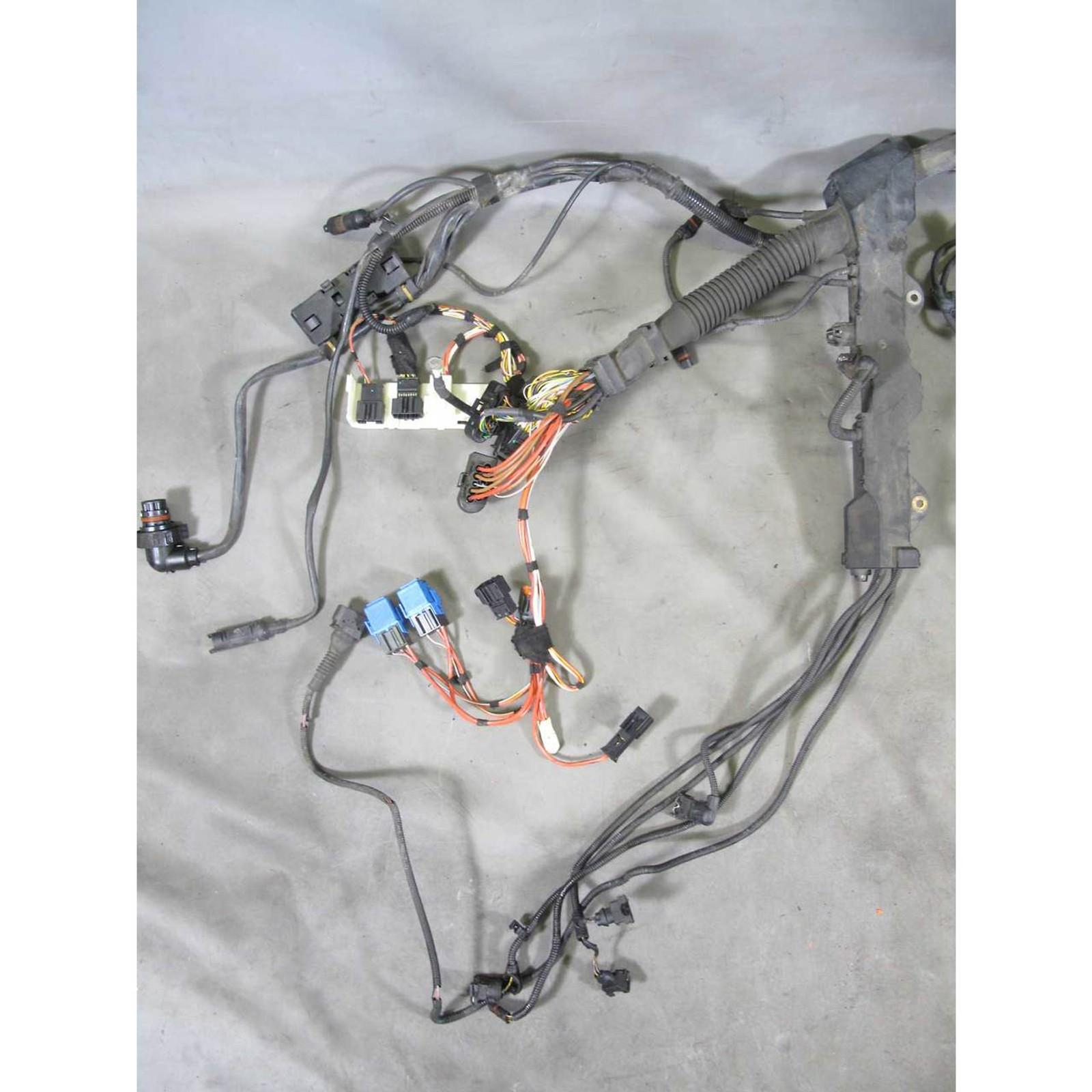 bmw x5 wiring harness 2007 2010 bmw e70 4 8i x5 4 8l n62tu engine wiring harness  x5 4 8l n62tu engine wiring harness