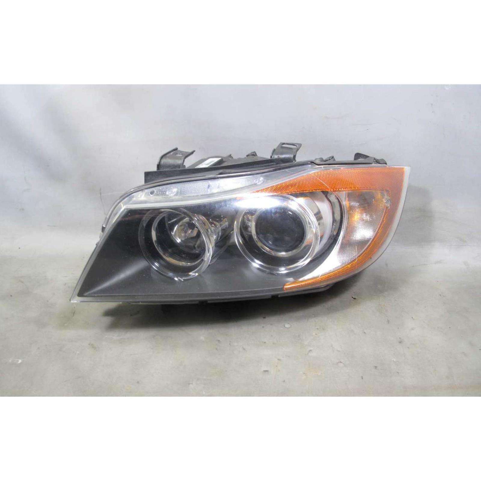 2006-2008 BMW E90 E91 3-Series 4door Factory Left Front Adaptive Xenon  Headlight
